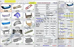 Wissens-Datenbank checkliste kunststoff Turbo